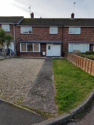 Thumbnail 3 bed terraced house for sale in Reed Close, Watchet