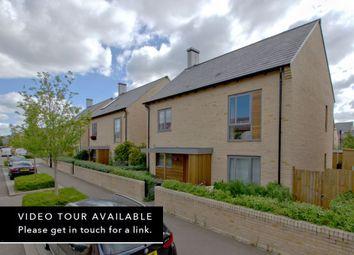 Osprey Drive, Trumpington, Cambridge CB2. 4 bed detached house for sale