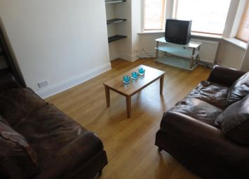 Thumbnail 4 bed property to rent in Albion Road, Fallowfield, Manchester