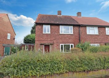 3 bed semi-detached house for sale in Wallingford Walk, St.Albans AL1