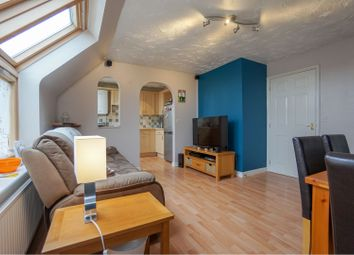 Thumbnail 2 bed flat for sale in Cleveland Way, Stevenage
