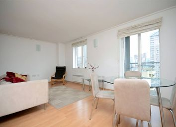 Thumbnail 1 bed flat for sale in Hutchings Street, Docklands