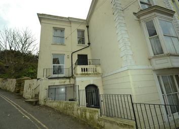 Thumbnail 1 bed flat to rent in Castledown Terrace, Hastings, East Sussex