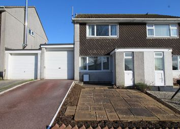 2 bed semi-detached house for sale in Laura Drive, St. Austell PL25
