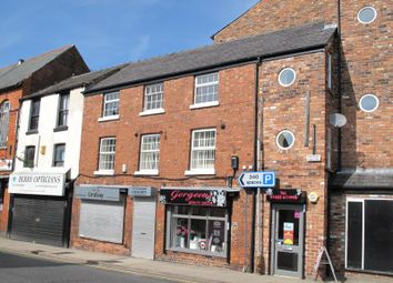 Thumbnail 2 bed flat to rent in 14 Georges Court, Chestergate, Macclesfield