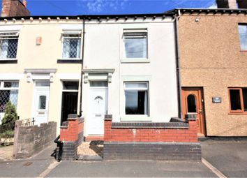 Thumbnail 3 bed terraced house for sale in 167 High Street, Stoke-On-Trent