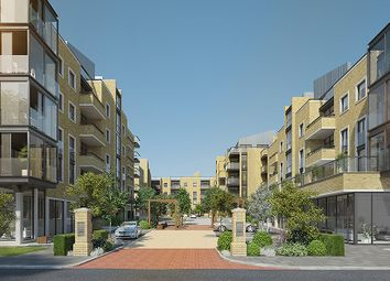 Thumbnail 2 bed flat for sale in Block B, Isleworth