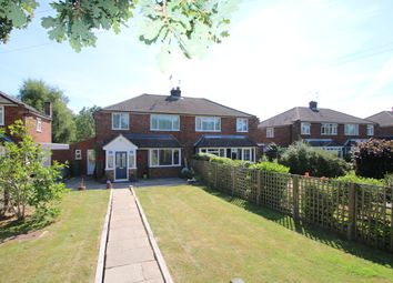 3 bed semi-detached house for sale in Glenwood, Ashford Road, St Michaels TN30