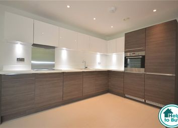 Thumbnail 3 bedroom flat for sale in The Fitzroy Collection, Old Bracknell Lane West, Bracknell