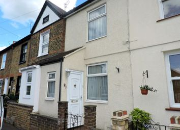 Thumbnail 2 bed terraced house for sale in High Road, Dartford