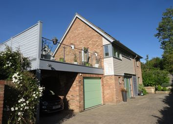 4 bed detached house for sale in Shoesmith Lane, Kings Hill, West Malling ME19