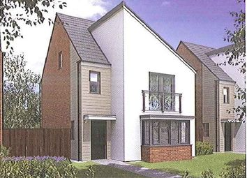 "Thumbnail 4 bed detached house for sale in ""The Nene"" at Prendwick Avenue, Newcastle Upon Tyne"