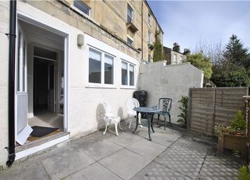 Thumbnail 1 bed flat for sale in Garden Flat, City View, Bath, Somerset