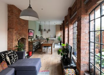 Thumbnail 2 bed town house for sale in Tenby Street, Birmingham