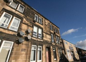 Thumbnail 2 bed flat for sale in Murray Street, Paisley