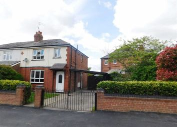 Thumbnail 3 bed property for sale in Waterloo Road, Romiley, Stockport