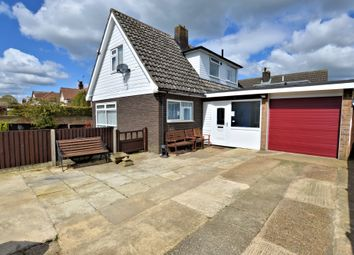 Thumbnail 3 bed property for sale in Garden Close, Watton, Thetford