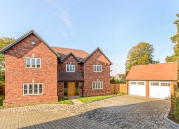 Thumbnail 4 bed detached house for sale in Langton Gate, Charlton Kings, Gloucestershire