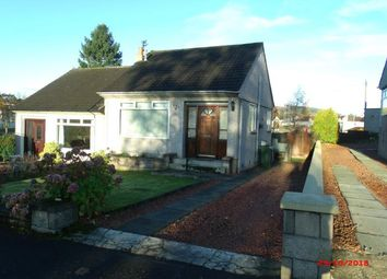 Thumbnail 1 bed semi-detached house to rent in Drumcarn Drive, Milngavie, Glasgow