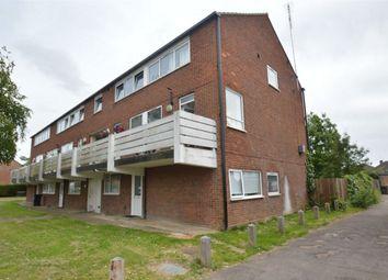 Thumbnail 2 bedroom flat for sale in Birchwood Avenue, Hatfield, Hertfordshire