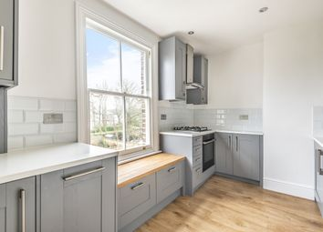 Thumbnail 2 bedroom flat for sale in Martell Road, London