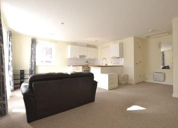 Thumbnail 1 bed flat to rent in Flat, St Aldates Court, St Aldate Street, Gloucester