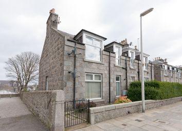 Thumbnail 1 bedroom flat for sale in Church Street, Aberdeen