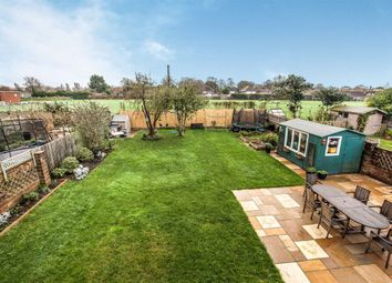 Thumbnail 6 bed detached bungalow for sale in Manor Hall Road, Southwick, Brighton