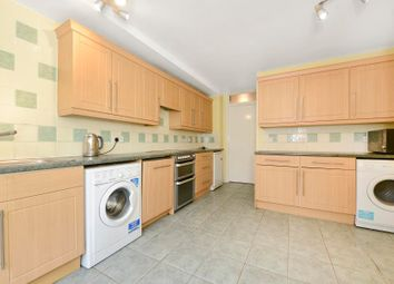 Thumbnail 4 bedroom terraced house to rent in Buckingham Close, London