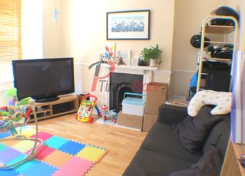 Thumbnail 3 bed end terrace house to rent in Burmester Road, Earlsfield