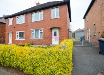 Thumbnail 3 bed semi-detached house for sale in Richmond Park Avenue, Handsworth, Sheffield