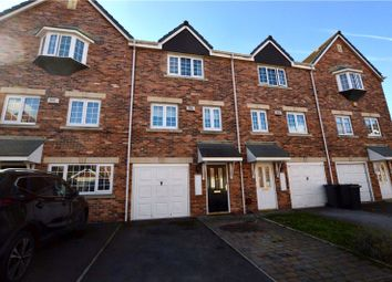 Thumbnail 3 bed terraced house for sale in Castle Lodge Avenue, Rothwell, Leeds, West Yorkshire