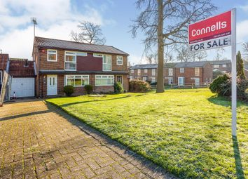 Thumbnail 3 bed semi-detached house for sale in Syresham Gardens, Haywards Heath