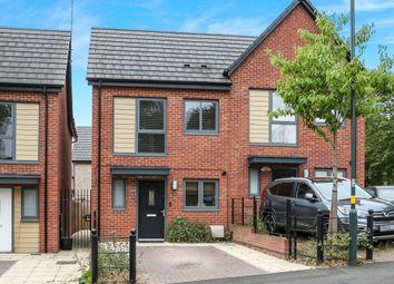 Thumbnail 2 bed semi-detached house for sale in Wilmot Drive, Erdington, Birmingham