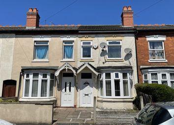 Thumbnail Terraced house for sale in Deakins Road, Birmingham