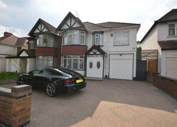 4 bed semi-detached house for sale in Preston Road, Wembley, Middlesex HA9