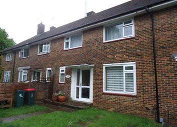 Thumbnail 3 bed terraced house to rent in Spring Plat, Crawley