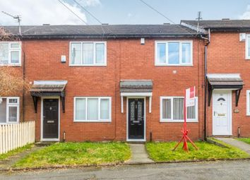 Thumbnail 2 bed terraced house for sale in Crab Lane, Manchester, Greater Manchester