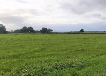 Thumbnail Land for sale in Morrey, Yoxall, Burton-On-Trent