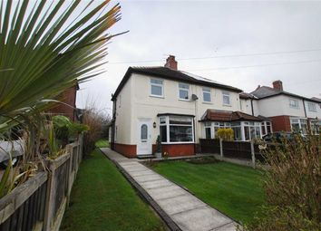 Thumbnail 2 bed semi-detached house for sale in Westgate Avenue, Holcombe Brook, Greater Manchester