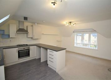 Thumbnail 2 bed flat to rent in Temple Crescent, Oxley Park, Milton Keynes, Bucks