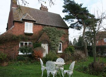 Thumbnail 3 bed property to rent in Baldersby, Thirsk