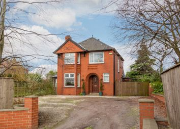 3 bed detached house for sale in Selby Road, Camblesforth, Selby, North Yorkshire YO8
