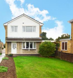 Thumbnail 3 bed detached house for sale in Gayton Close, Balby, Doncaster