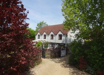 Thumbnail 5 bedroom detached house to rent in Redlands Lane, Crondall, Farnham