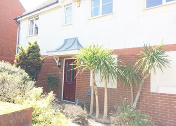 Thumbnail 2 bedroom maisonette to rent in Martinique Way, Sovereign Harbour South, Eastbourne