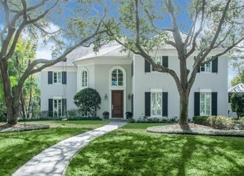 Thumbnail Property for sale in 4926 Andros Drive, Key Biscayne, Florida, United States Of America