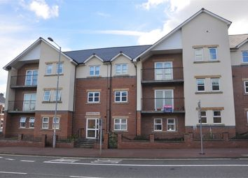 Thumbnail 2 bed flat to rent in Symphony Court, Durham Road, Gateshead, Tyne & Wear.