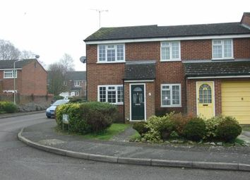 Thumbnail 2 bedroom property to rent in Little Oxley, Leybourne, West Malling