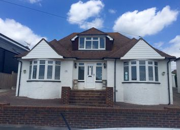 Thumbnail 3 bedroom detached house to rent in Nutley Avenue, Saltdean